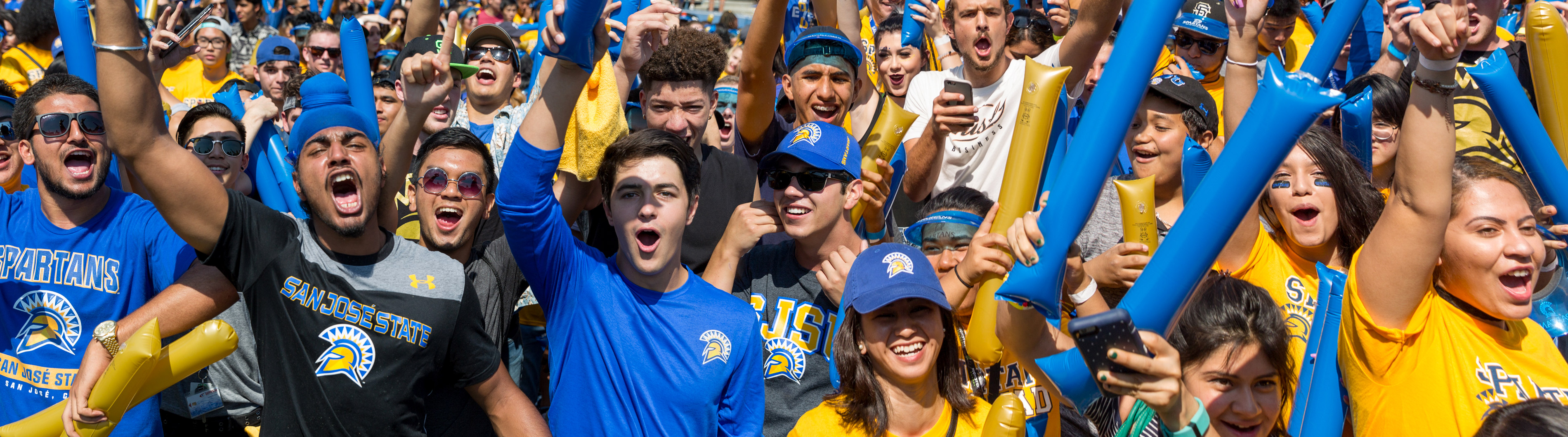 San Jose State Students