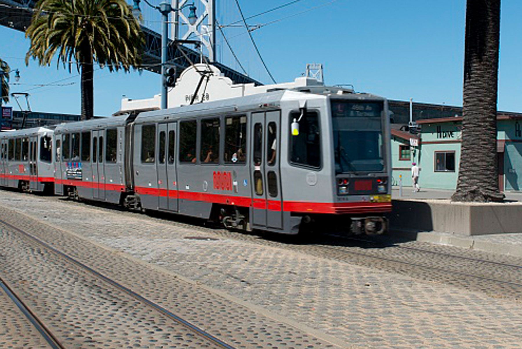 SF Municipal Transportation Agency (SF Muni)