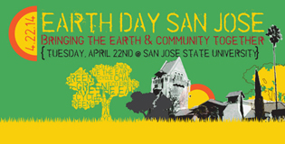 Earth Day San Jose