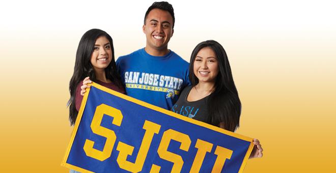 Sjsu Fall 2020 Registration.Admissions San Jose State University