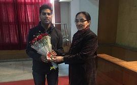 Samneet Singh