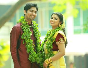 Seruvizhi Maharajan and Arvind Srilatha
