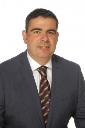 Dimitrios Soukeras