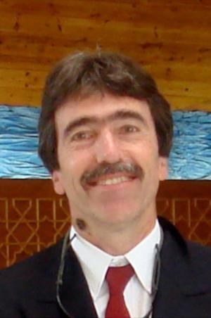 Nikos Mourtos