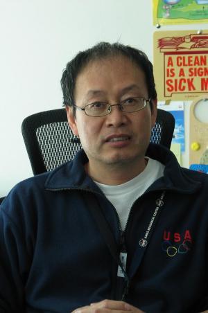 Sean Swei