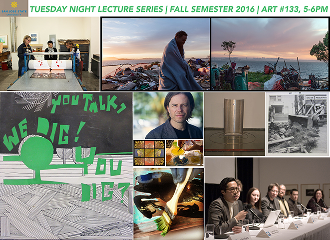 Tuesday Night Lectures Series
