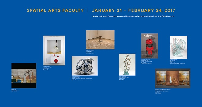 Spatial Arts Faculty