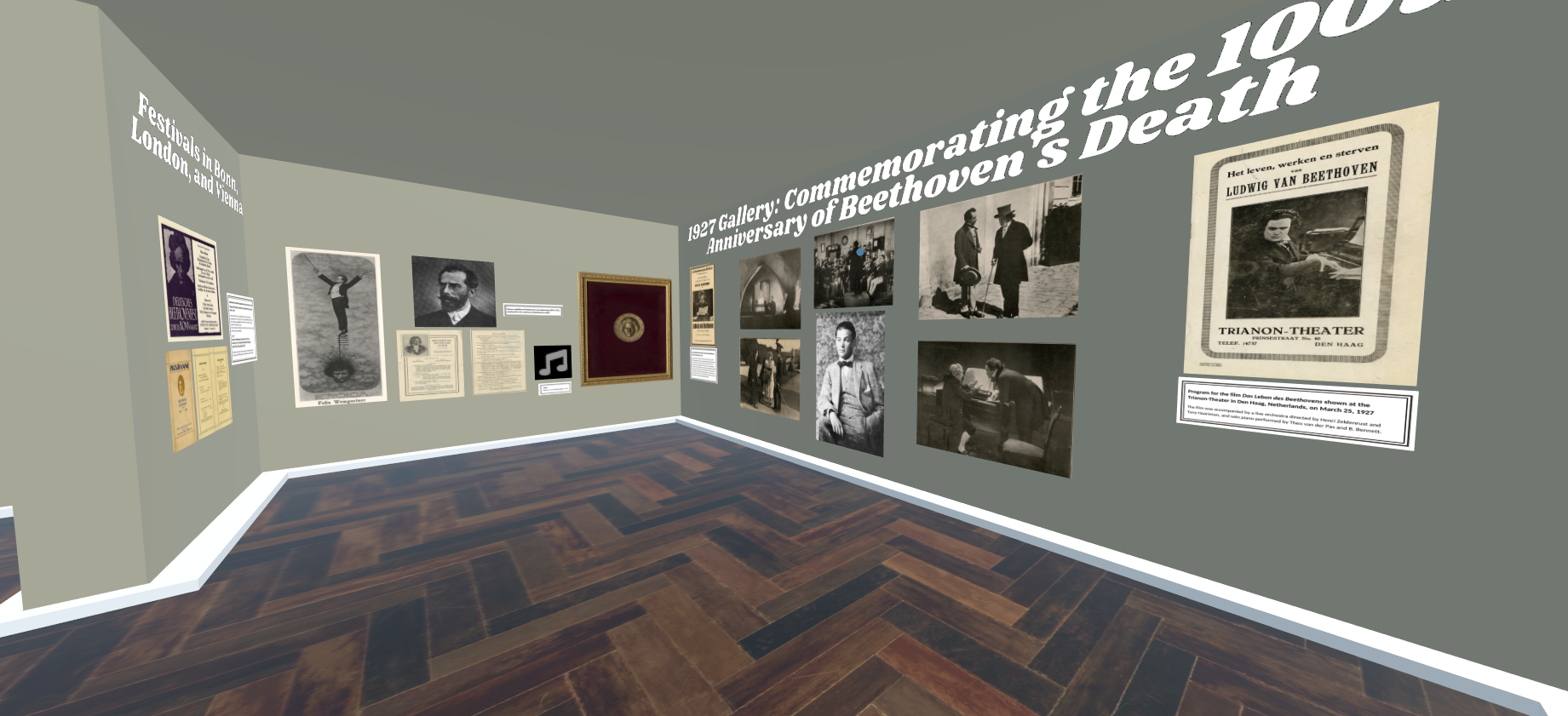 Virtual Exhibit
