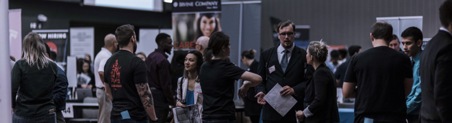 Engineering and Science Career Fair