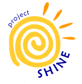 Project SHINE Link Button