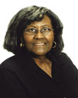 Dr. Gloria Weddington Professor