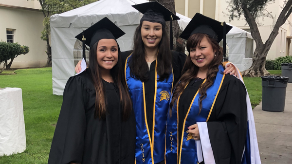 Sjsu Academic Calendar Fall 2020 Communicative Disorders and Sciences | San Jose State University