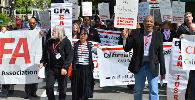 CFA Action on October 8, 2014