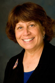 photo of Nancy Markowitz