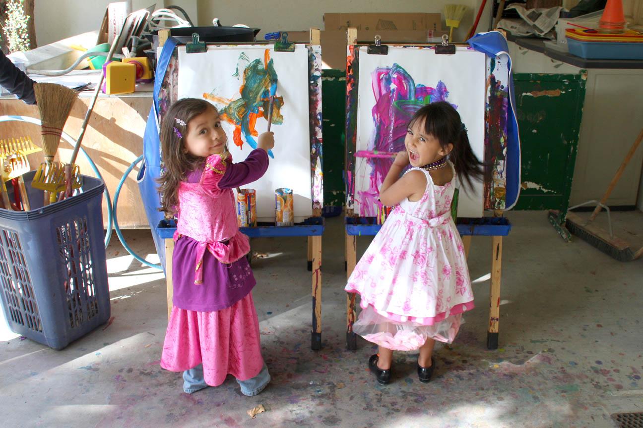 ChAD Lab Preschool