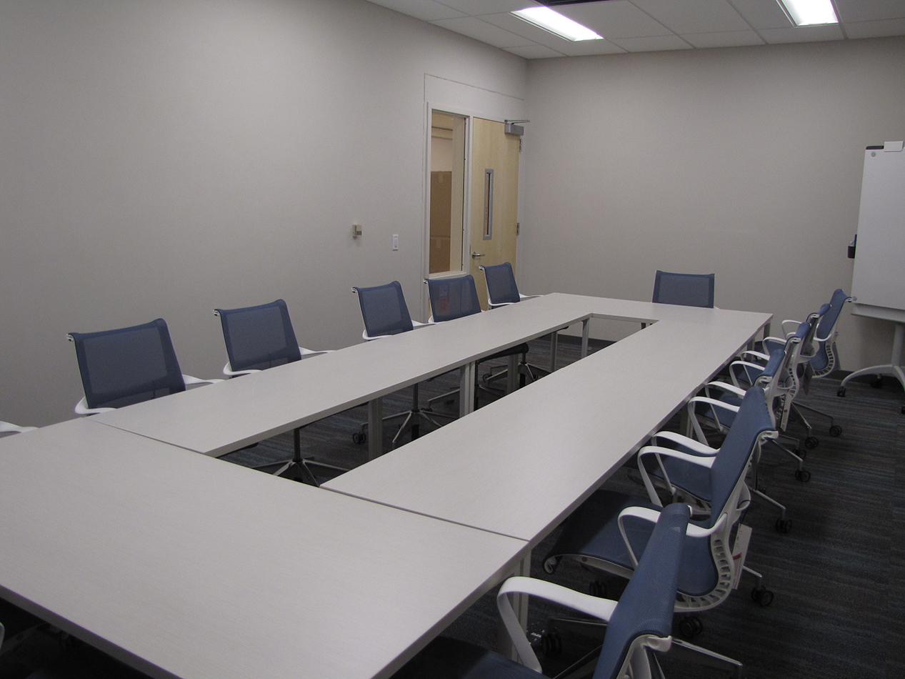 Health Building Conference Room 202