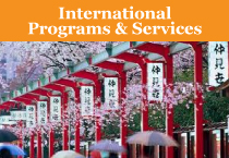 International Programs and Services
