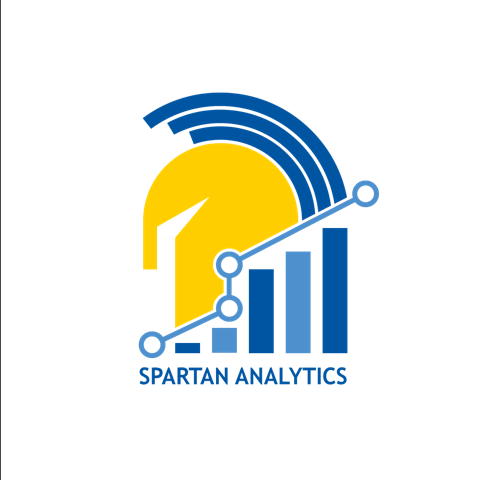 Spartan Analytics Logo