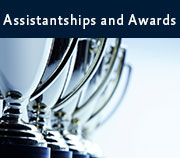 Awards and Assistantships
