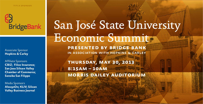 CoB Economic Summit