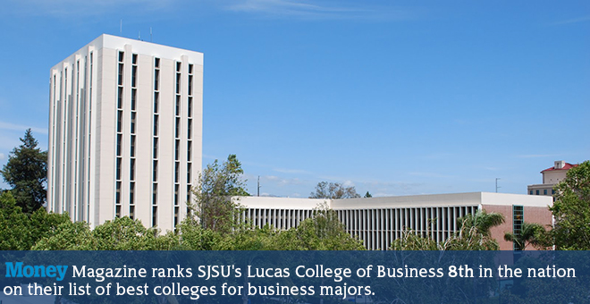 lucas college and graduate school of business san jose state
