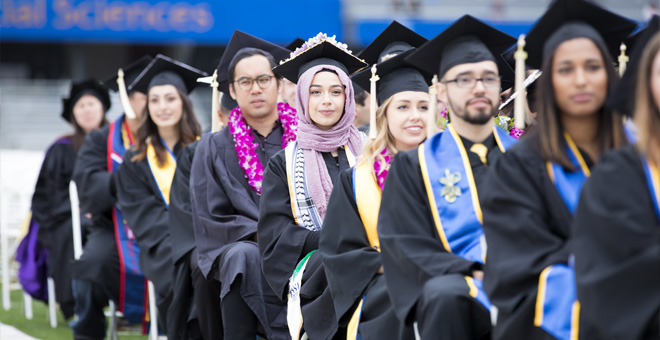 get ready to graduate class of 2018 san jose state university