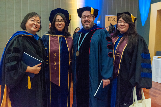 Sjsu Calendar Fall 2020 Counselor Education Department | San Jose State University