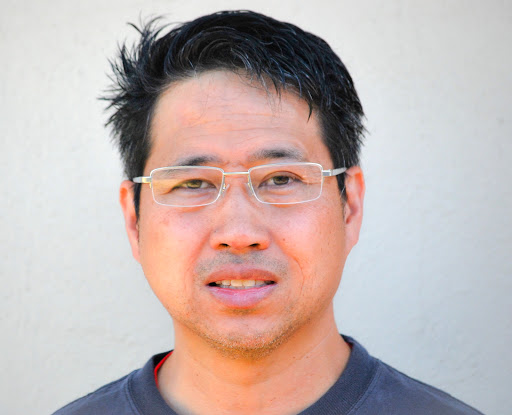 Photo of Dominic Abucejo, Lecturer in CS, SJSU