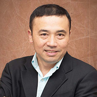 Photo of Paul Nguyen, Lecturer in CS, SJSU