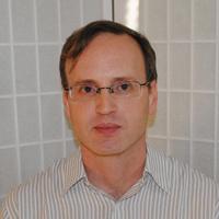 Headshot of Christopher Pollett