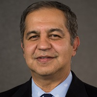 Photo of Jahan Ghofraniha, Lecturer in CS, SJSU