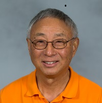 Photo of Qi Yang, Lecturer in CS, SJSU