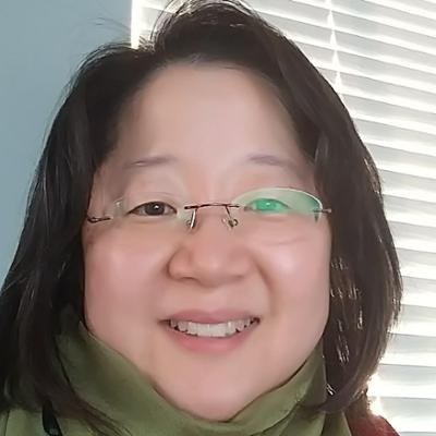 Suneuy Kim image