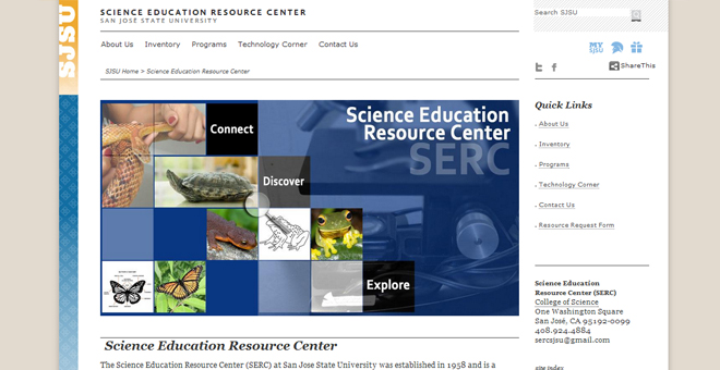Science Education Resource Center