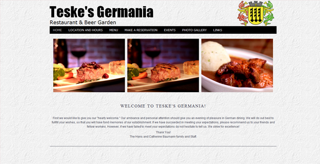 Teske's Germania