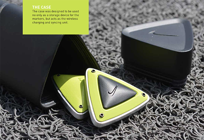 Wireless Device Charging Case