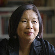 Dr. Kathleen Wong(Lau), Chief Diversity Officer