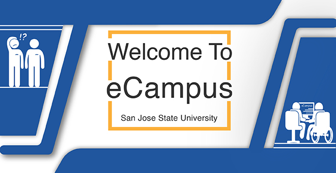 eCampus Department Banner