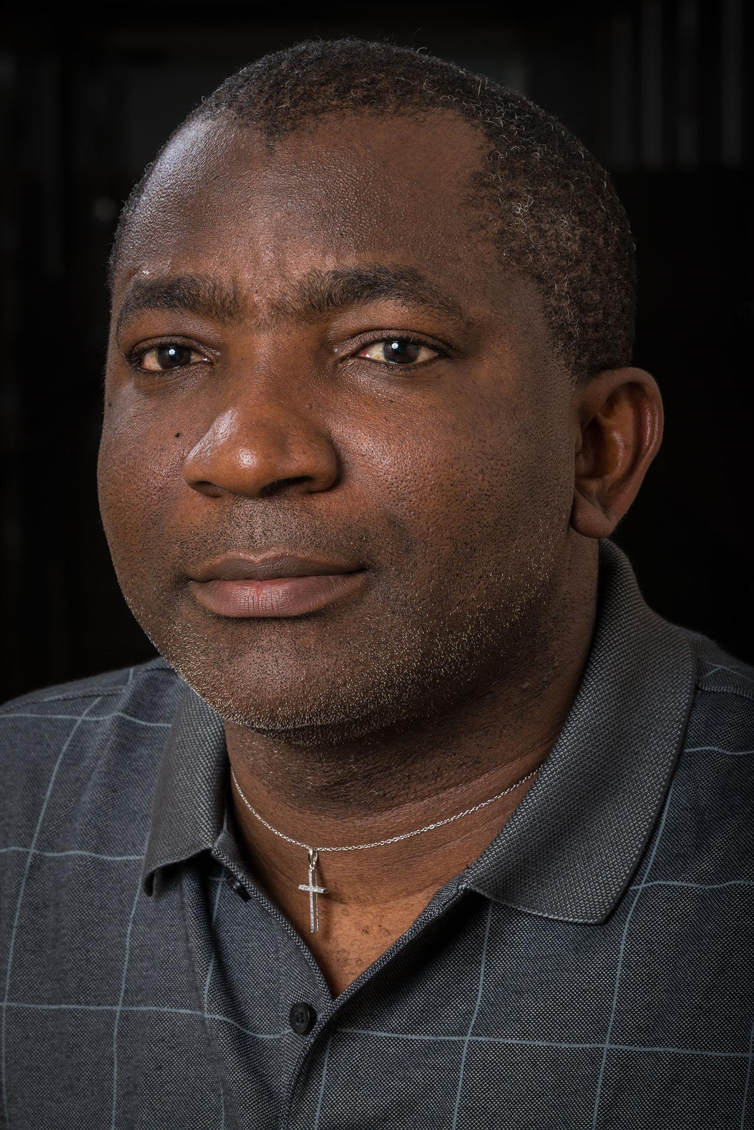 Gerald Nwafor
