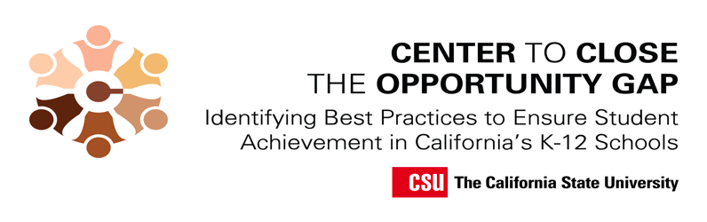Center to Close the Opportunity Gap