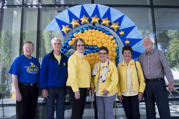 SJSU Lurie College of Education Alumni Board