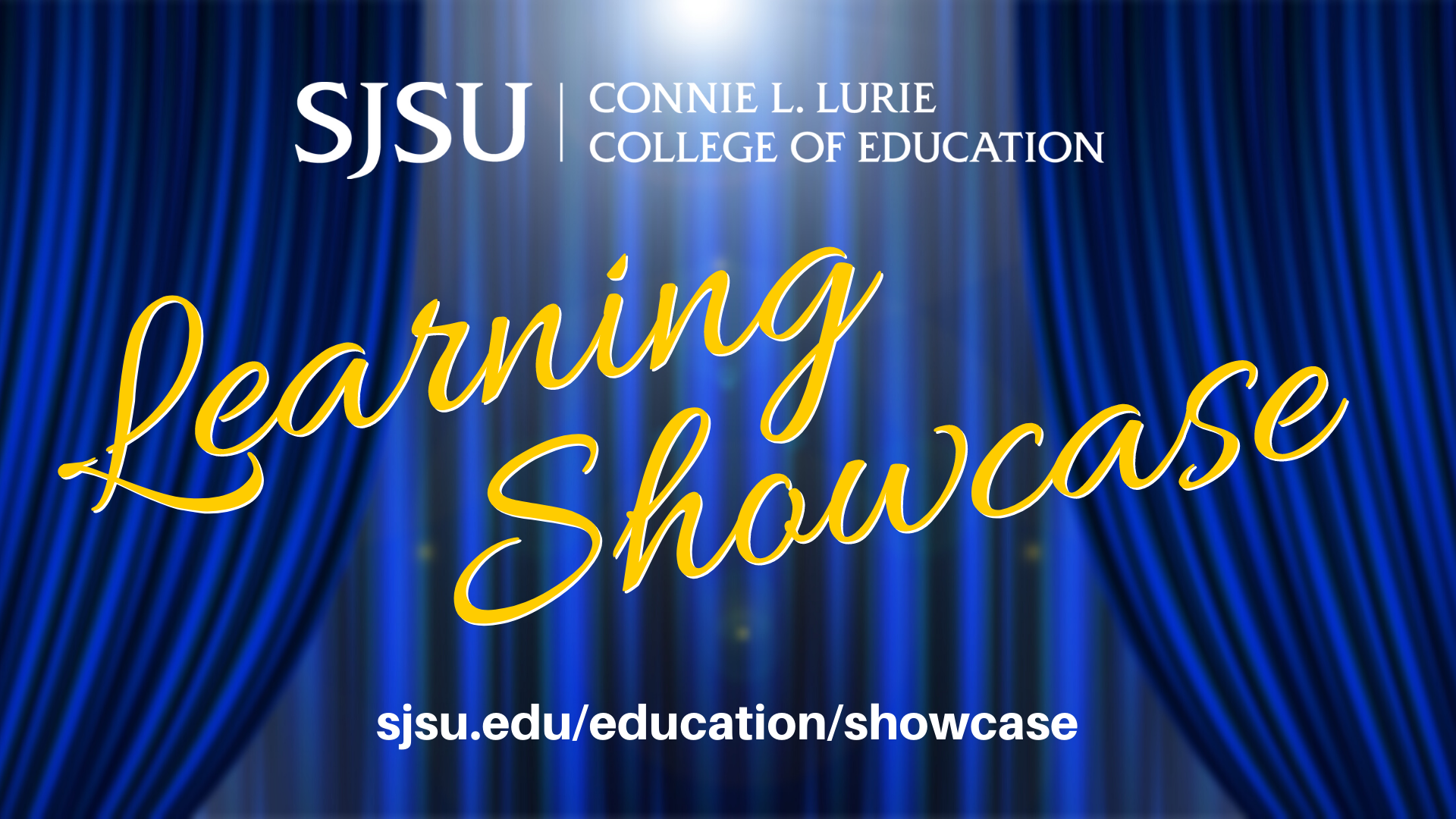 Learning Showcase
