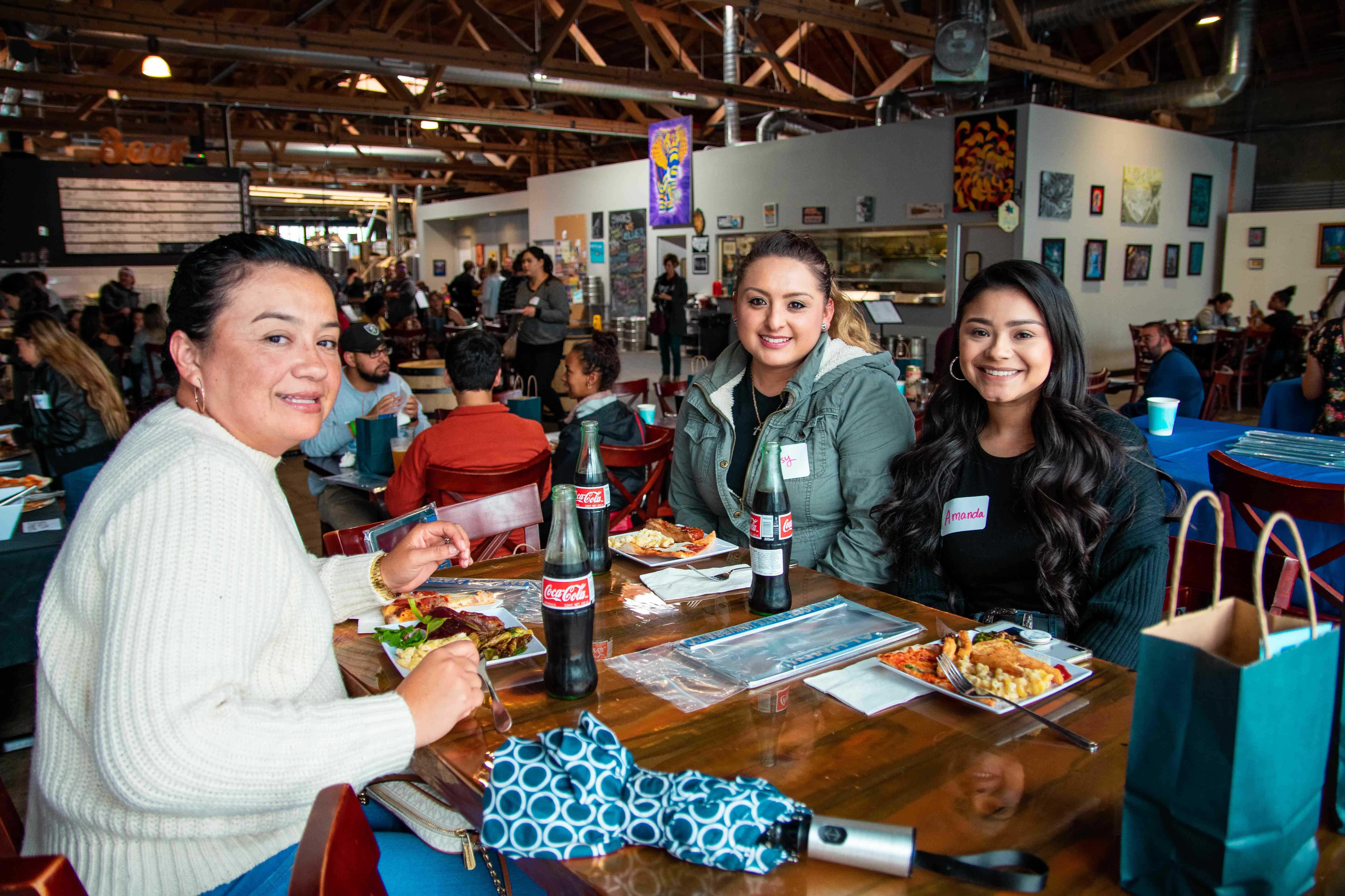 SJSU Lurie College of Education Recent Alumni Network