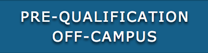 off-campus program pre-qualification form