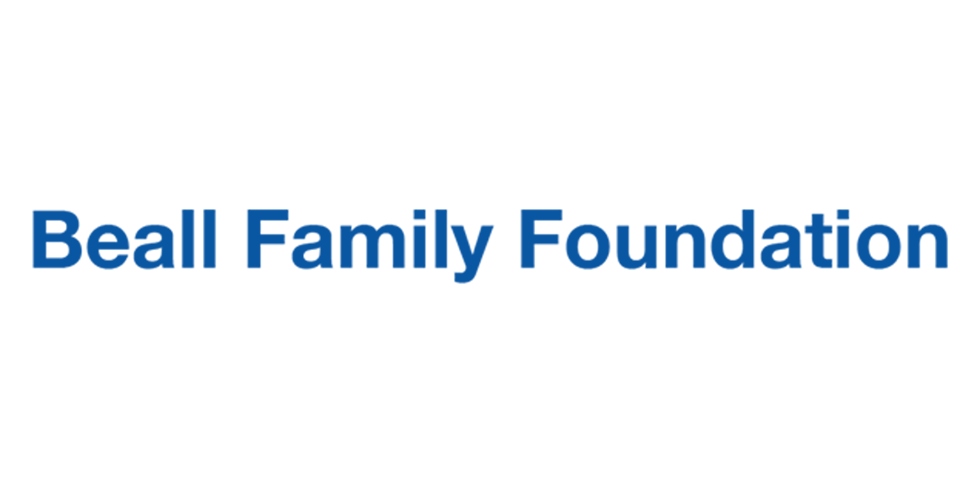 Beall Family Foundation Logo