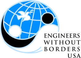 Engineers Without Borders (EWB) logo