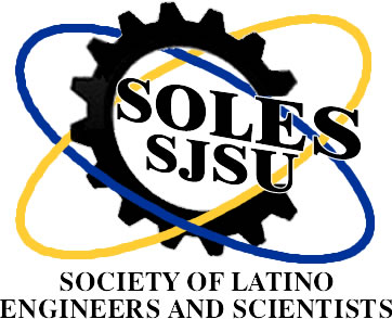 Society of Latino Engineers and Scientists (SOLES) logo