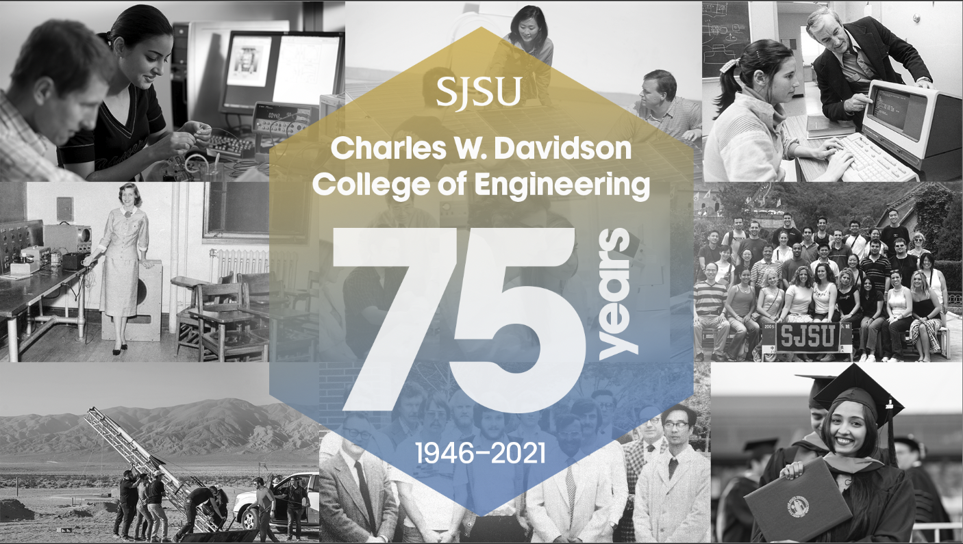 College of Engineering 75th Anniversary