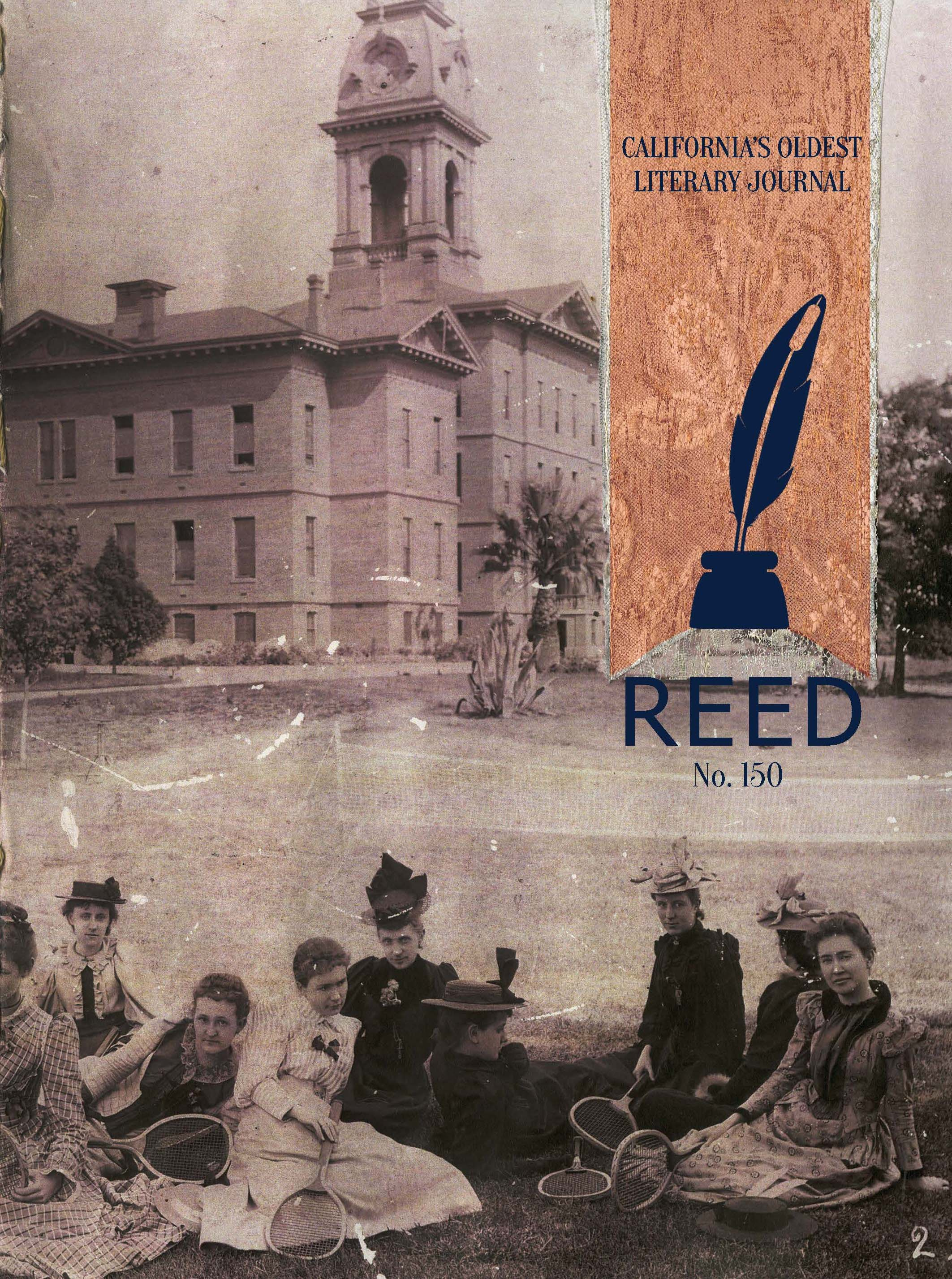 Reed Cover of 150 issue