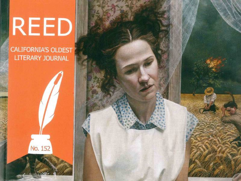 Reed Magazine Issue 152